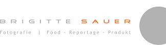 Fotografie Brigitte Sauer Logo